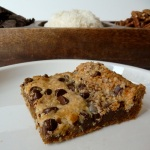 Grandma's Mix-Up Bars from Broadway Baker