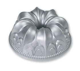 Fleur De Lis Bundt Pan from Nordic Ware