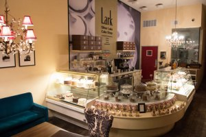 Lark Cake Shop (Los Angeles, CA) - Photo Courtesy of Lark Cake Shop