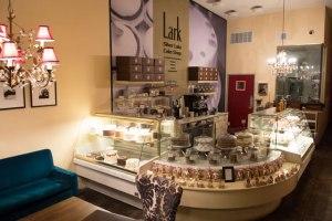 Lark Cake Shop (Los Angeles, CA) - Photo Courtesy of Lark Cake Shop