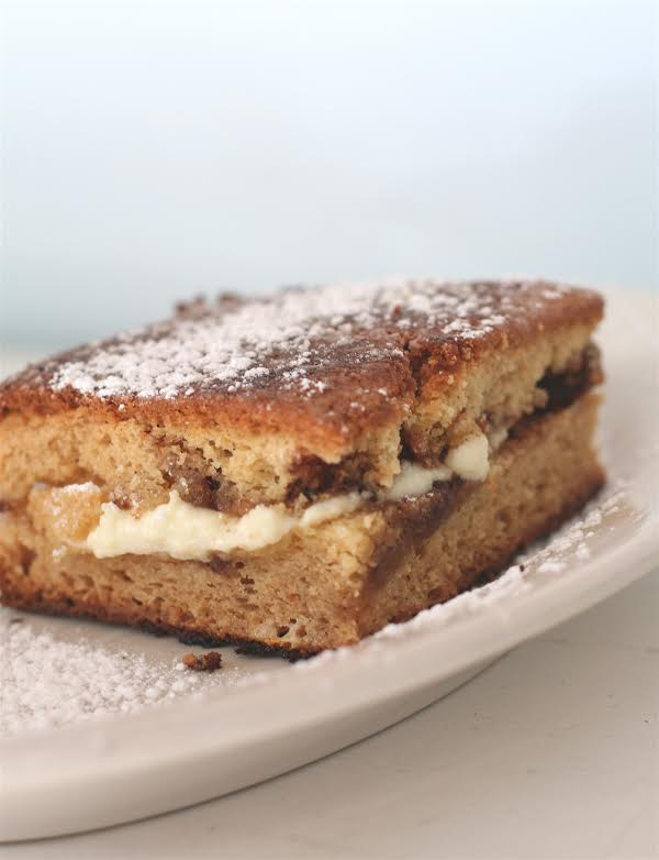 Andersonville Coffee Cake