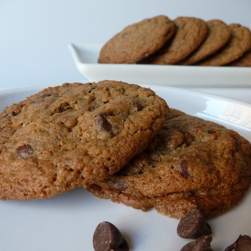 Classic Chocolate Chip Cookies from Broadway Baker (NYC) - Photo Courtesy of Broadway Baker