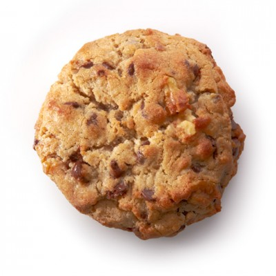 Levain Bakery's Chocolate Chip Walnut Cookie -Photo Courtesy of Levain Bakery (NYC)