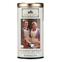 Downton Abbey Tea from the Republic of Tea - Photo Courtesy of the Republic of Tea (Novato, CA)