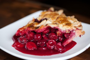 Cherry Pie from A La Mode Pies - Photo Courtesy of A La Mode Pies (Seattle)