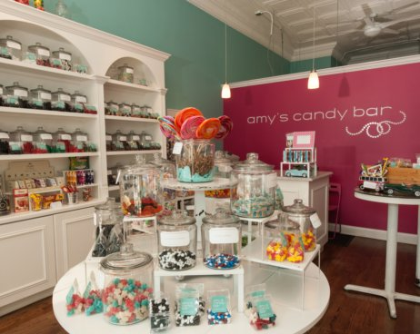 Amy's Candy Bar - Photo Courtesy of Amy's Candy Bar (Chicago)