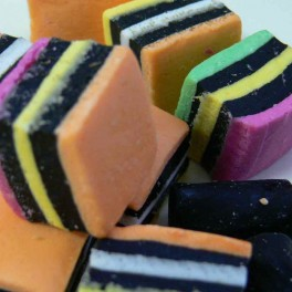 Allsorts from Catherine's Chocolate Shop - Photo Courtesy of Catherine's Chocolate Shop (Great Barrington, MA)