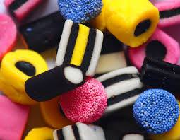 Allsorts from Sugar Mountain - Photo Courtesy of Sugar Mountain (Toronto)