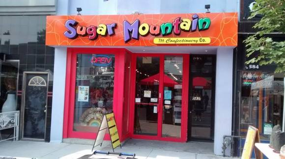 Sugar Mountain - Photo Courtesy of Sugar Mountain (Toronto)
