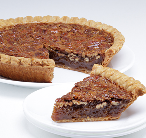 Deep Dish Pecan Pie from Collin Street Bakery - Photo Courtesy of Collin Street Bakery (different locations in Texas)