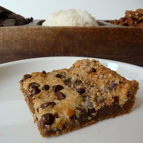 """Grandma's Mix-Up Bars"" from Broadway Baker - Photo Courtesy of Broadway Baker (NYC)"