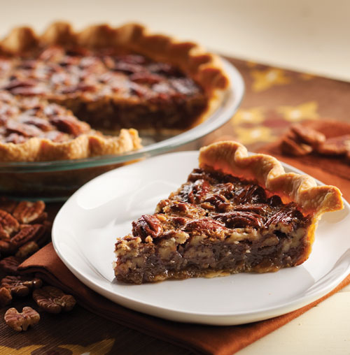 Hy-Vee's Homestyle Pecan Pie - Photo Courtesy of Hy-Vee (stores throughout the Midwest)