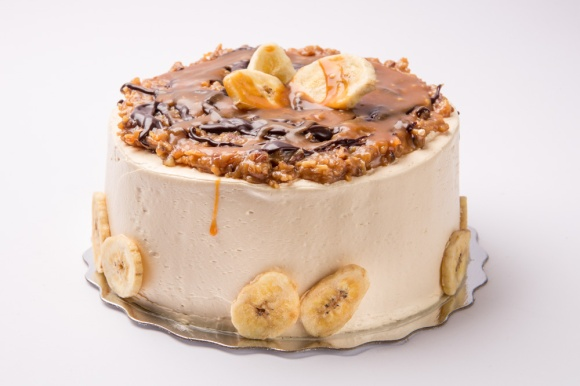 Banana Colada Cake from Phipps Bakery Cafe - Photo Courtesy of Phipps Bakery Cafe (Toronto)
