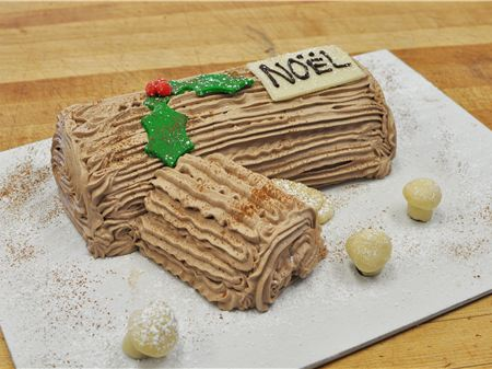 Prolific Oven_Yule Log