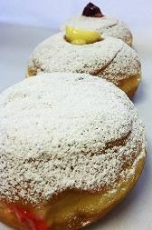 Psycho Donuts' Donuts - Photo Courtesy of Psycho Donuts (CA)