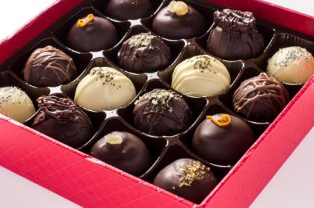 Cocktail Collection Truffles