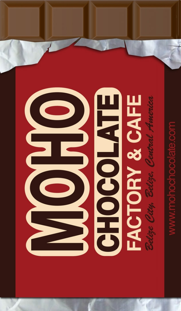 MOHO Chocolate Bar