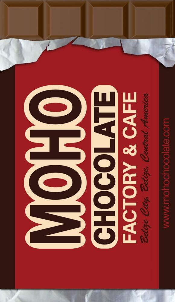 MOHO Chocolate Bar