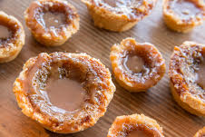 Butter Tarts from Phipps Bakery Cafe - Photo Courtesy of Phipps Bakery Cafe (Toronto)