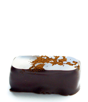Soma Chocolate_Vietnamese Coffee Truffle