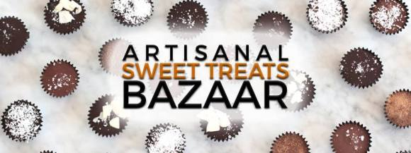 Logo of the Artisanal Sweet Treats Bazaar - Image Courtesy of the Artisanal Sweet Treats Bazaar